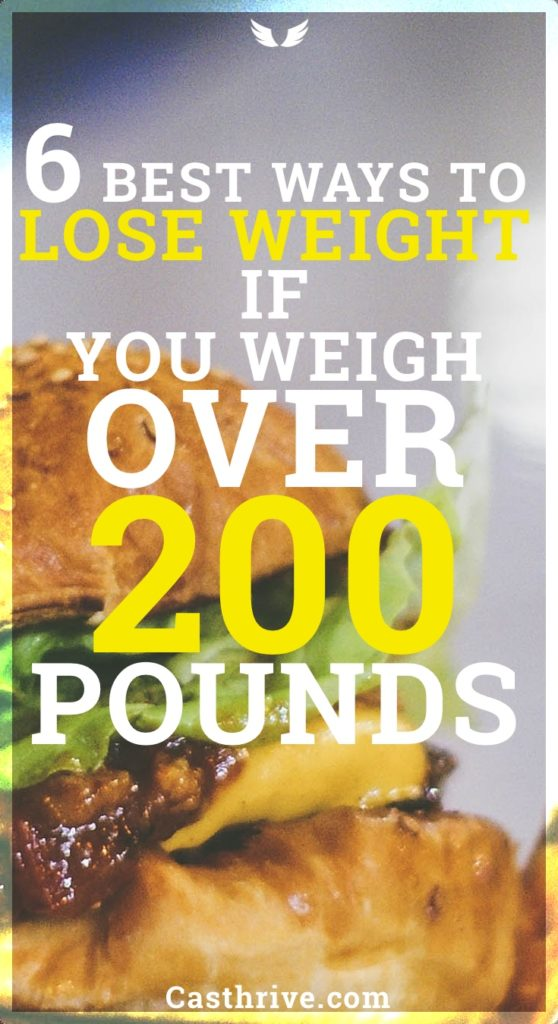 6 Ways to Win the Weight Battle